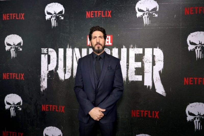 'The Punisher' (Cancelled)