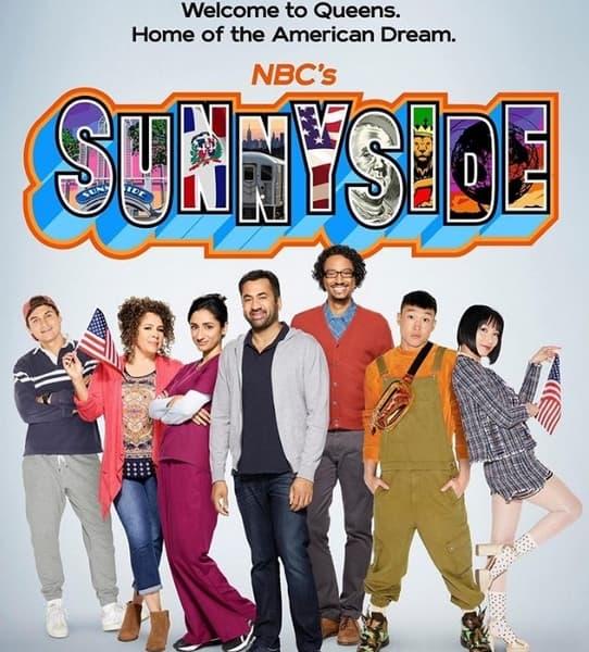 'Sunnyside' (Cancelled)