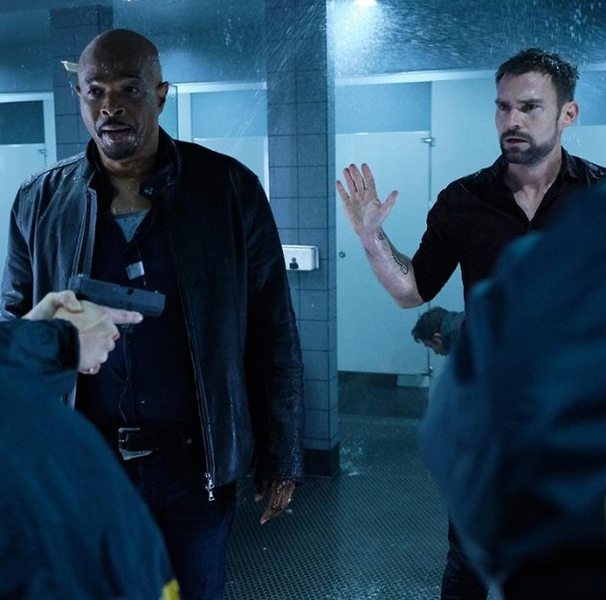 'Lethal Weapon' (Cancelled)