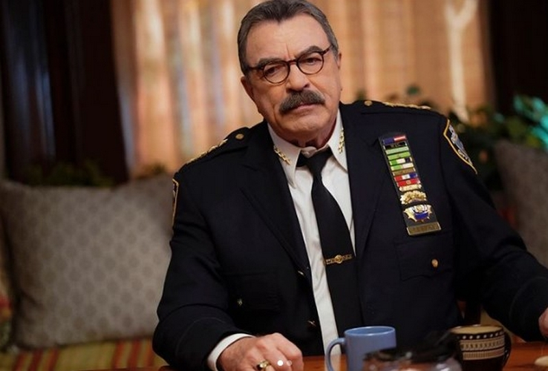 'Blue Bloods' (On The Bubble)