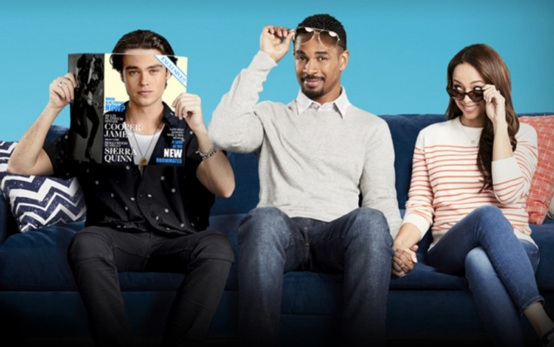 'Happy Together' (Canceled)