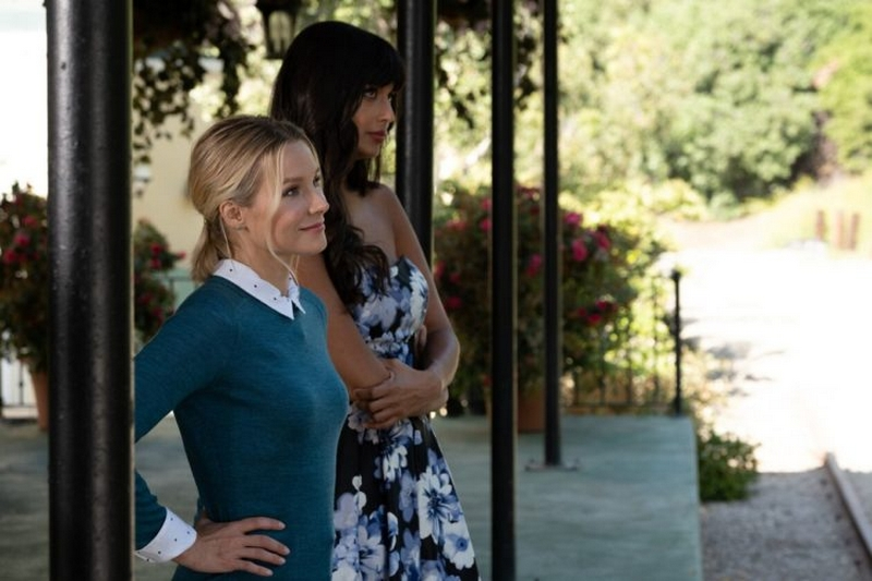 'The Good Place' (Ended)