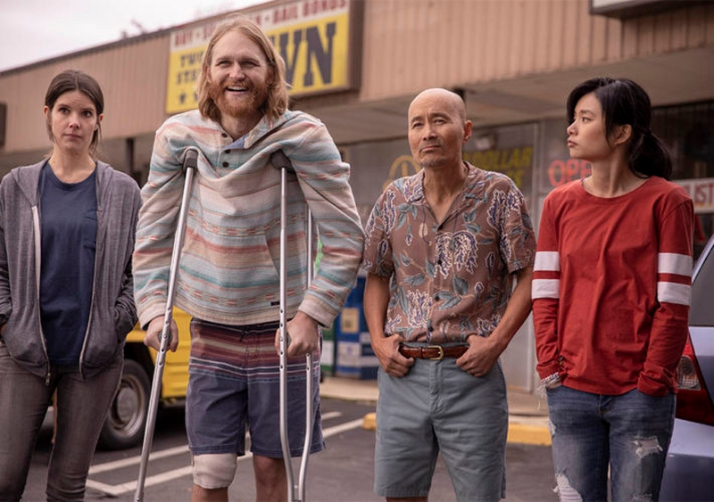 'Lodge 49' (Cancelled)
