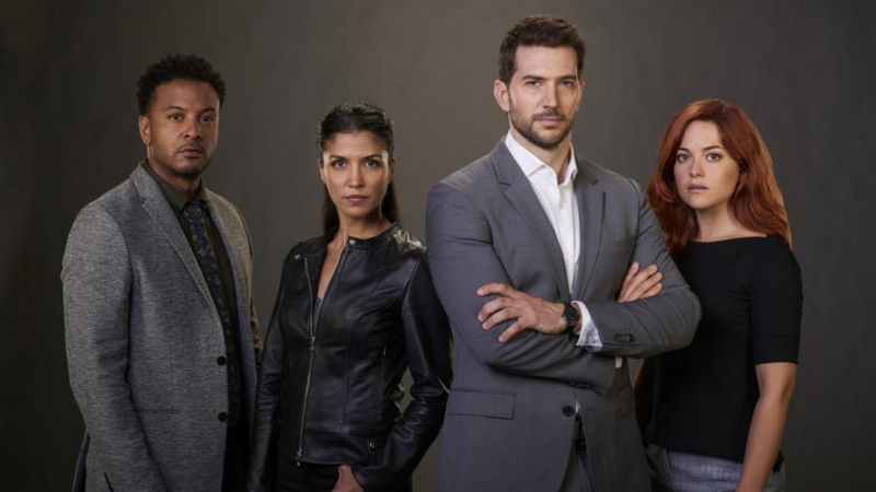 'Ransom' (Cancelled)
