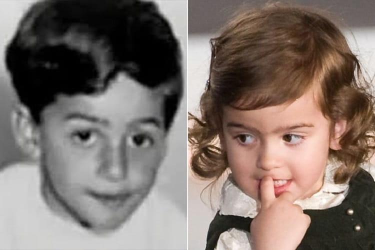 Fiorello E Angelica Fiorello