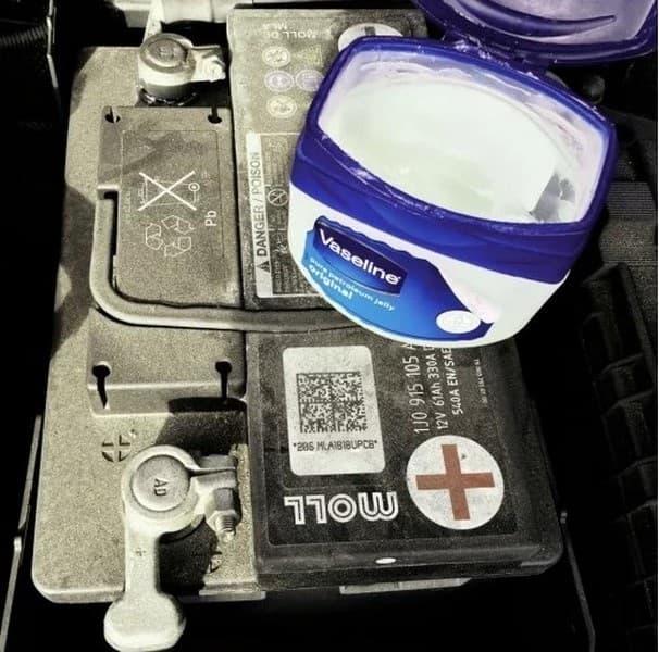 Cuidados Com A Bateria Do Carro