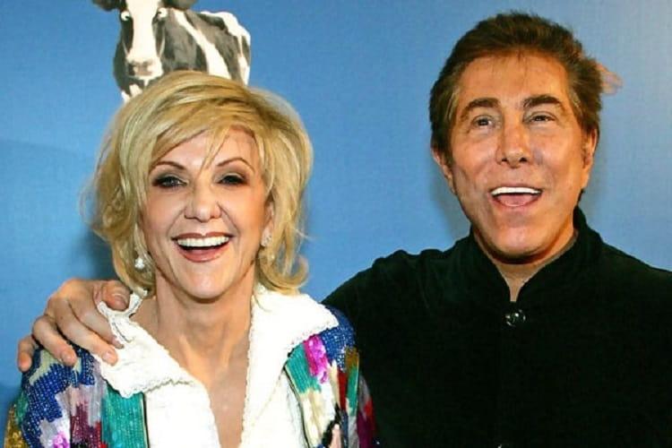Steve & Elaine Wynn – $741 Milhões