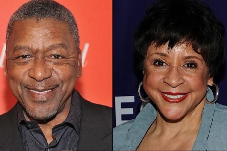 Robert & Sheila Johnson – $400 Milhões