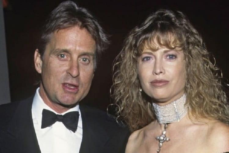 Michael & Diandra Douglas – $45 Milhões
