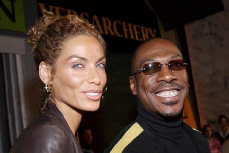 Eddie & Nicole Murphy – $15 Milhões
