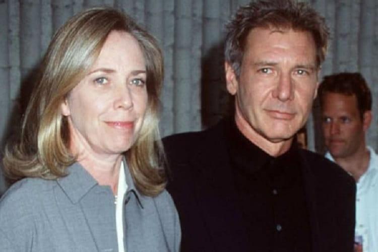 Harrison Ford & Melissa Mathison – $118 Milhões