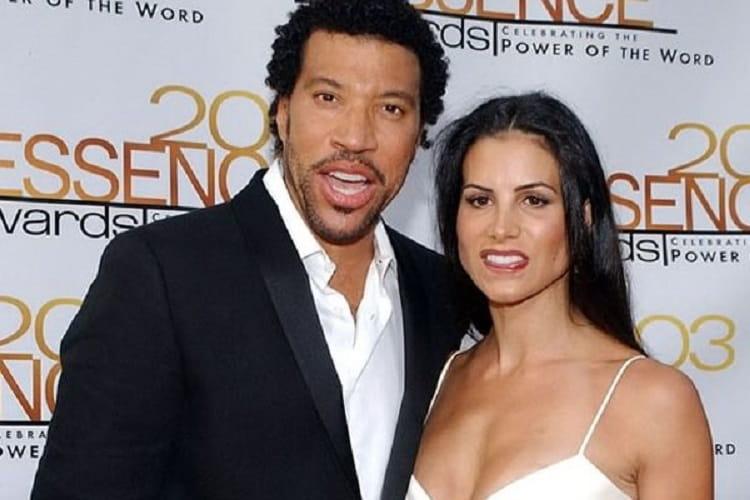 Lionel Richie & Diane Richie – $25 Milhões