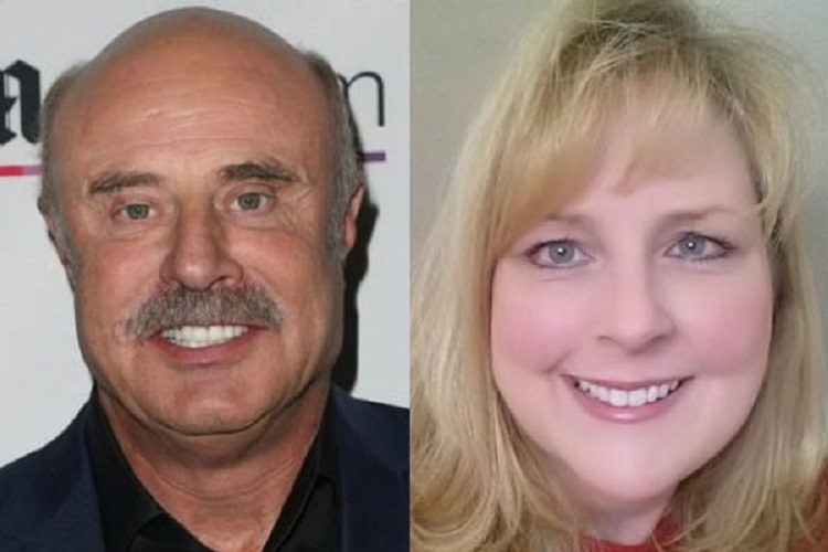 Dr. Phil McGraw & Debbie Higgins – Aprox. $1 Milhão
