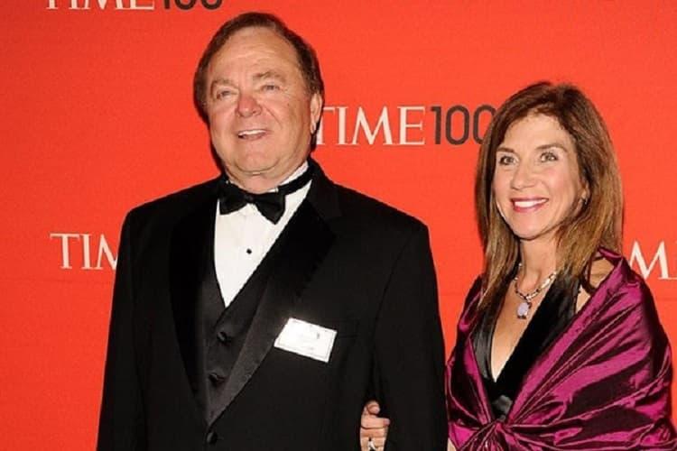 Harold Hamm & Sue Ann Arnall – $975 Milhões