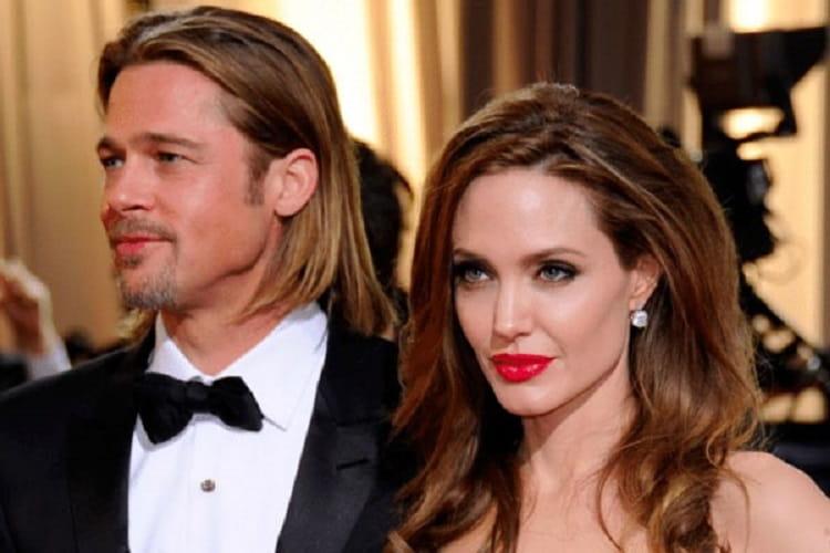 Angelina Jolie & Brad Pitt – $400 Milhões