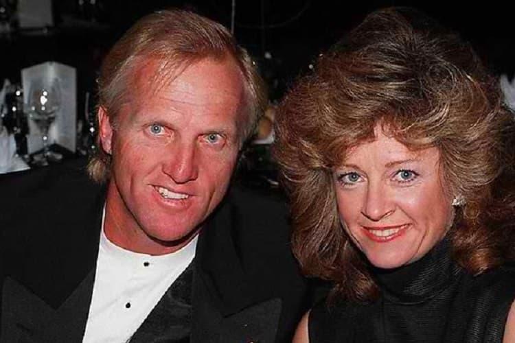 Greg Norman & Laura Andrassy – $103 Milhões