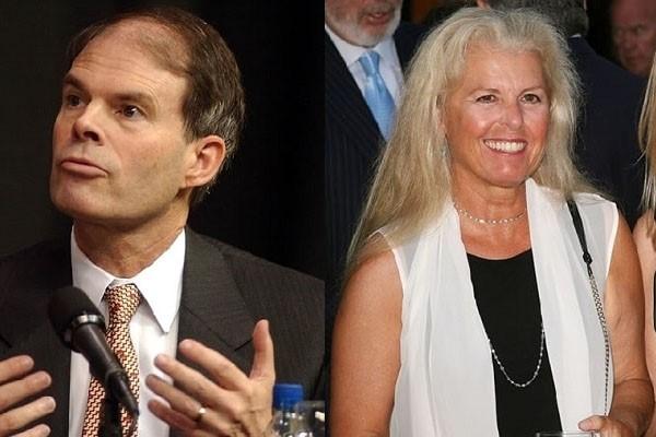 Craig McCaw & Wendy Petrak – $450 Milhões
