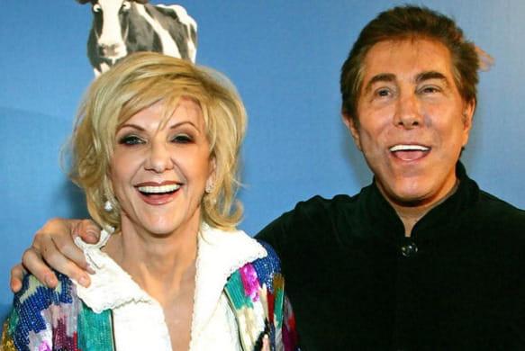 Steve & Elaine Wynn – 741 Millionen Dollar
