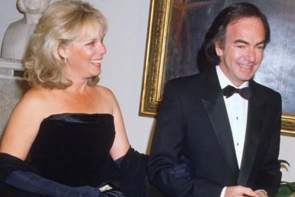 Neil Diamond & Marcia Murphey – $150 Million