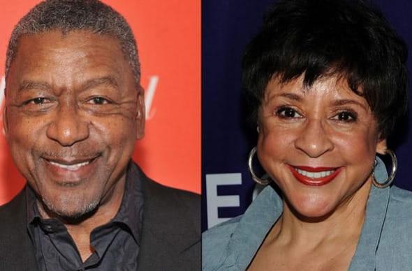 Robert & Sheila Johnson – $400 Million