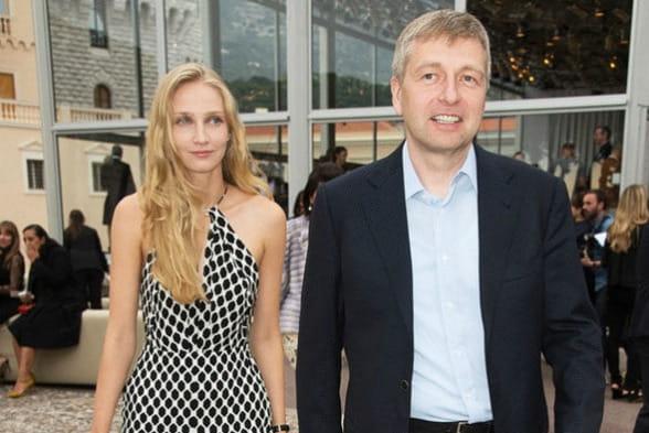 Dmitry & Elena Rybolovleva – $4.5 Billion