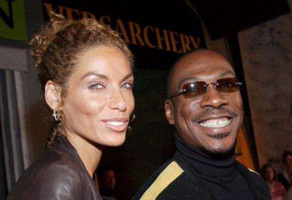 Eddie & Nicole Murphy – $15 Million