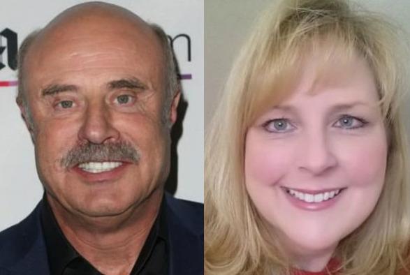 Dr. Phil McGraw & Debbie Higgins – Approx. $1 Million