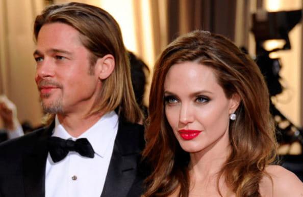 Angelina Jolie & Brad Pitt – $400 Million