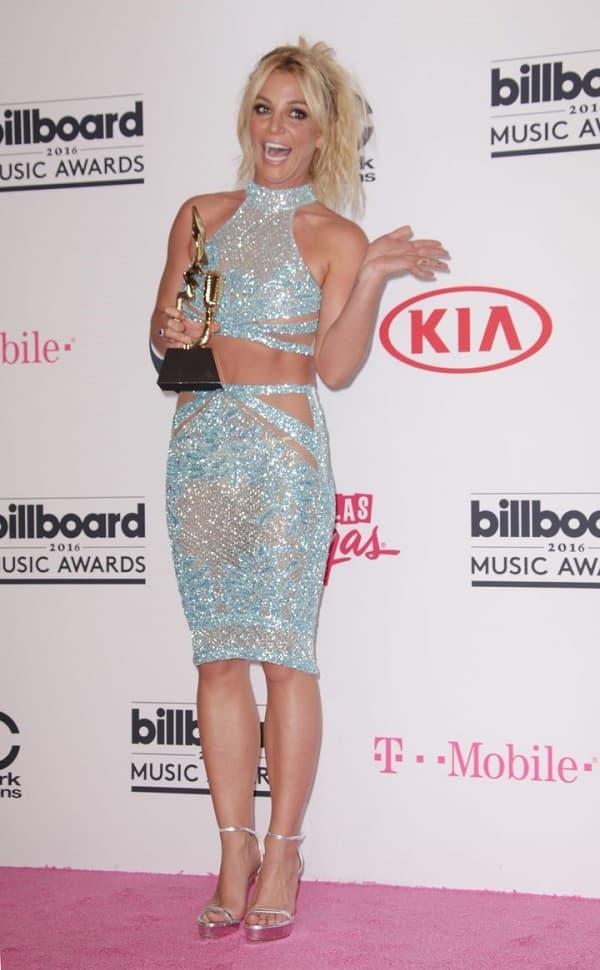 Britney: Pedaço De Mim