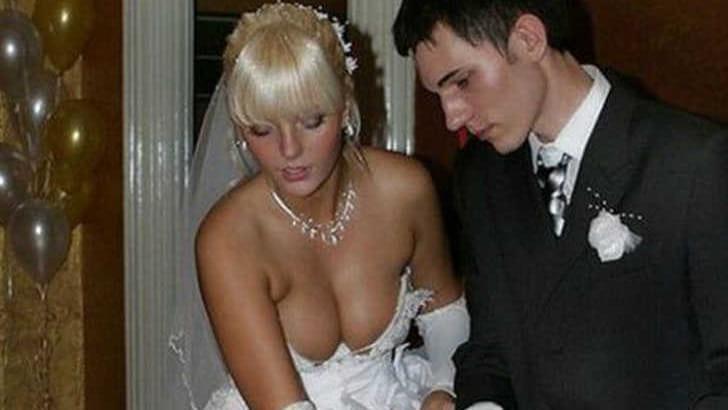 Hochzeits Faux Pas