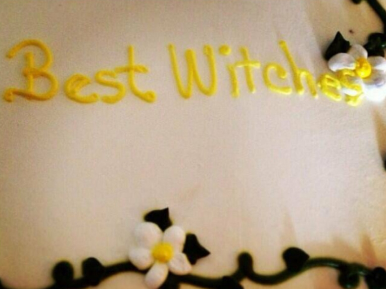 Beste Hexen