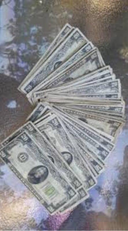 Altes Geld