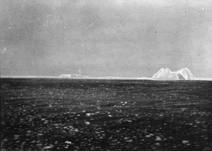 Il Famigerato Iceberg