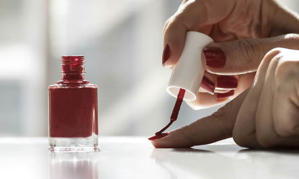 Make Nail Polish Bottles Easier To Open