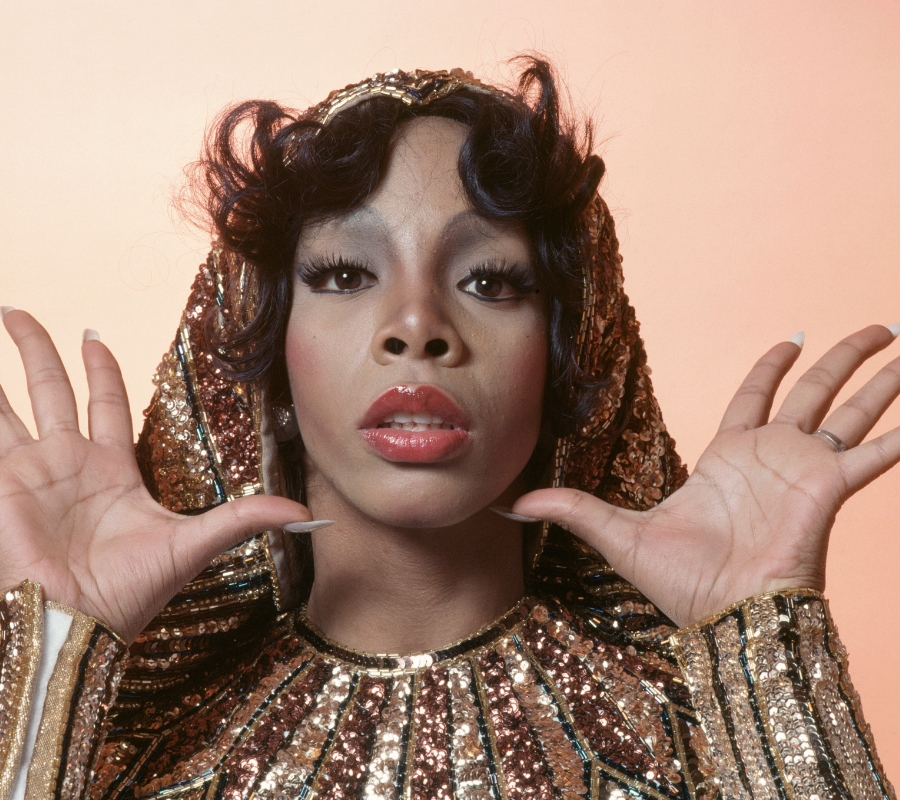 Love To Love You, Baby Donna Summer