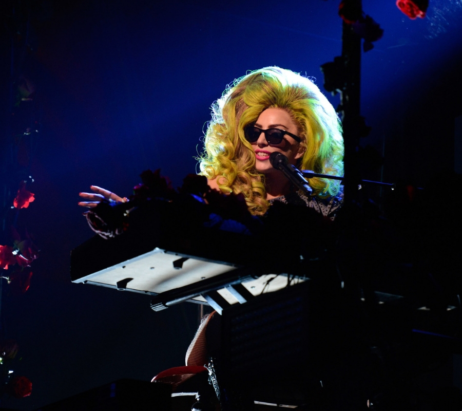 Love Game Lady Gaga
