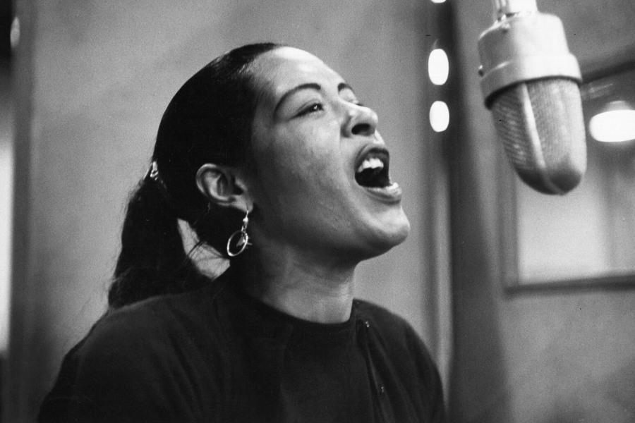 Strange Fruit Billie Holiday