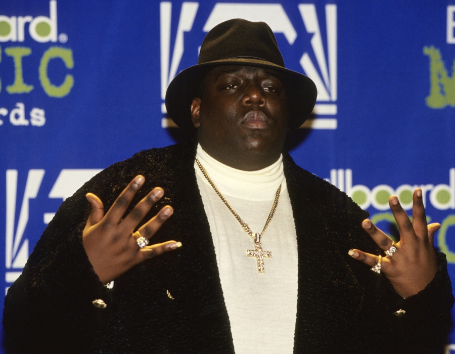 Juicy The Notorious B.I.G