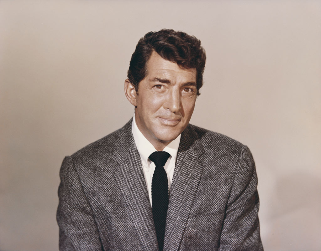 Wham! Bam! Thank You, Ma'am! Dean Martin