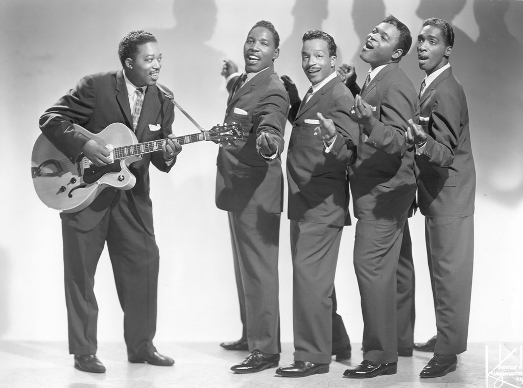 Honey Love The Drifters