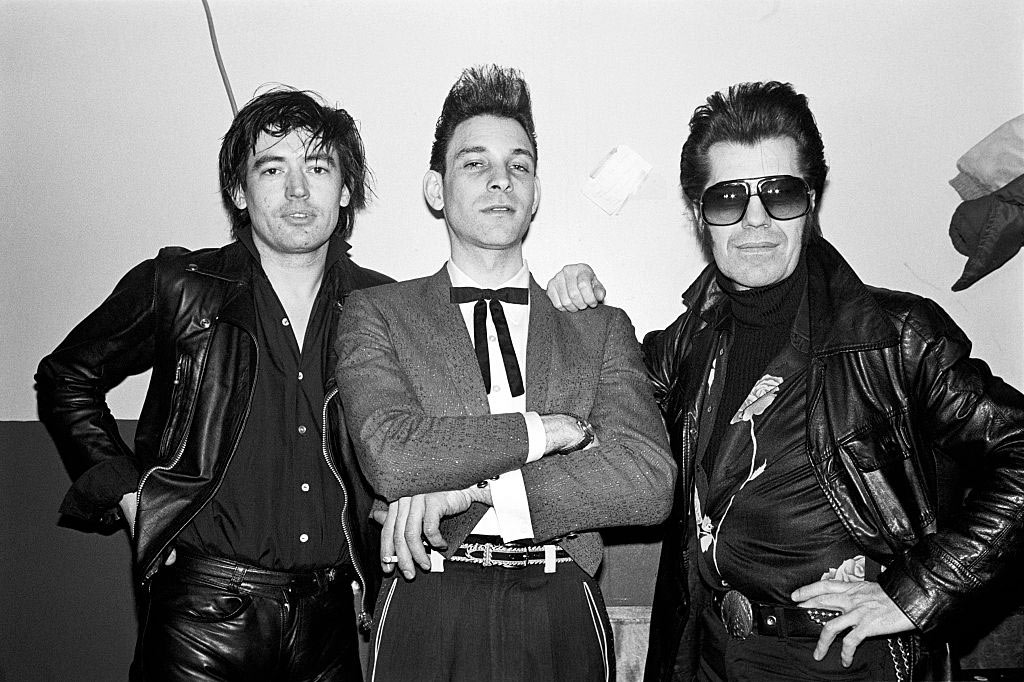 Rumble Link Wray & His Ray Men