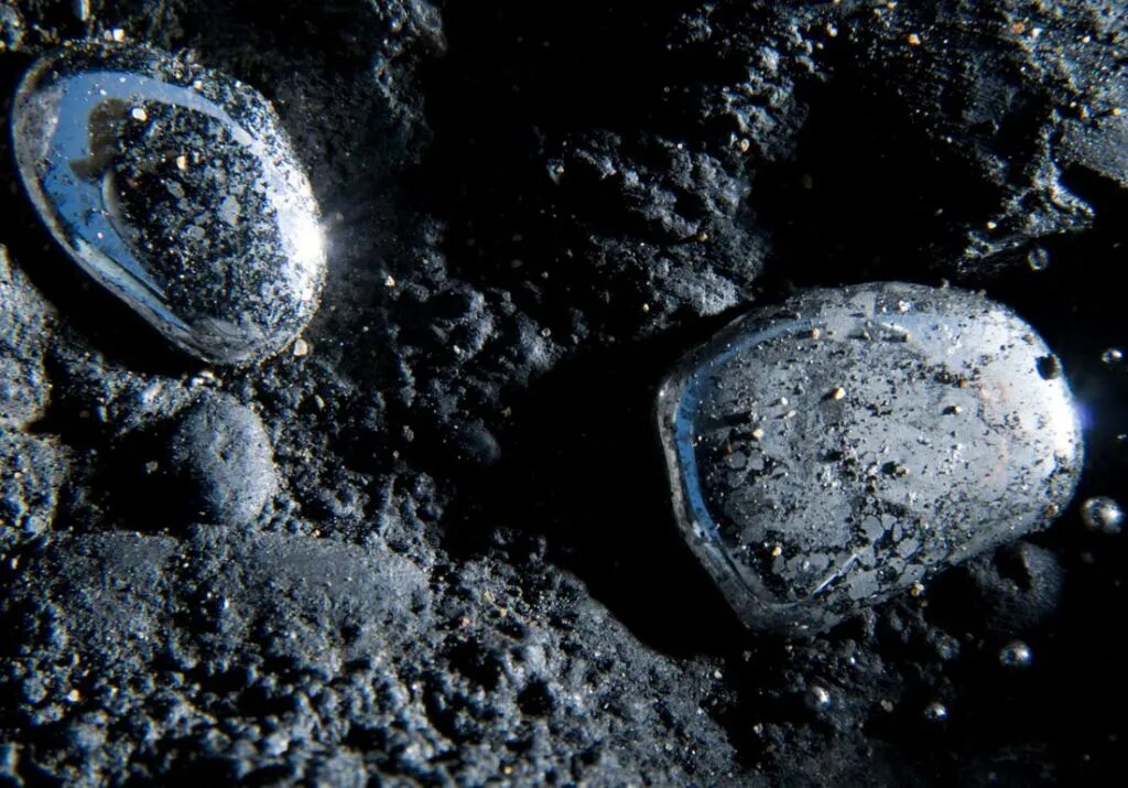 They Found Mercury