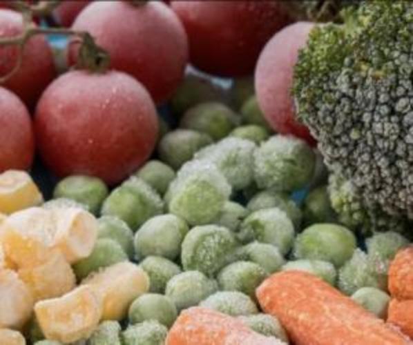 Alimentos Ultra Congelados