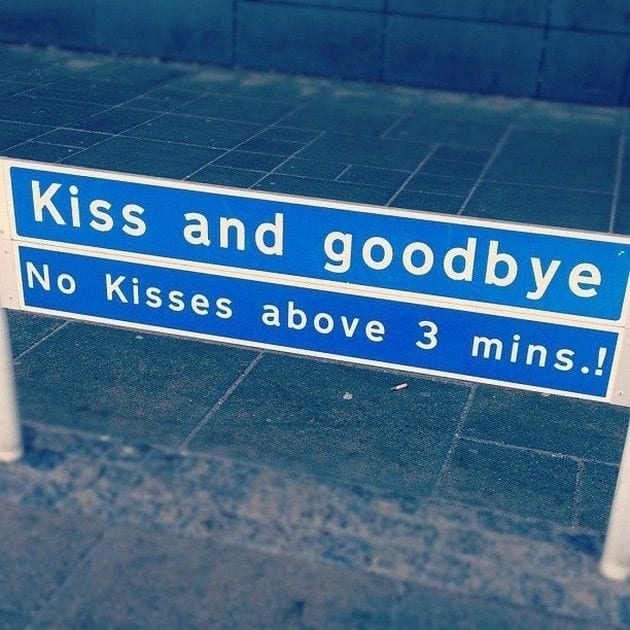 There Is A Kissing Limit