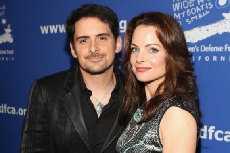 Kimberly Williams Paisley Como Gretchen Martin Atualmente