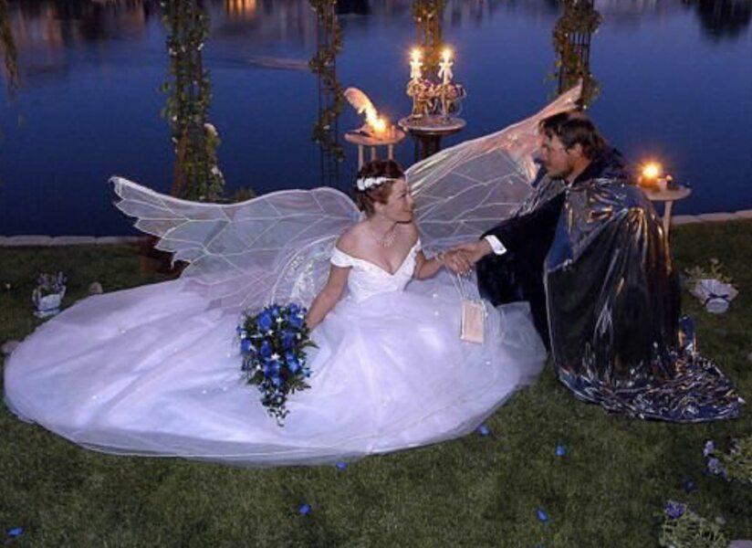 Ils Se Marièrent Et Eurent Beaucoup D'enfants