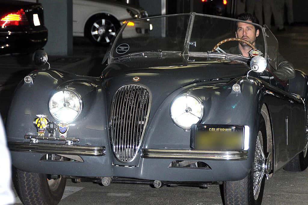 Patrick-Dempseys-Jaguar