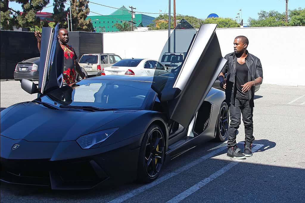 Kanye-Wests-Drama-Ridden-Life