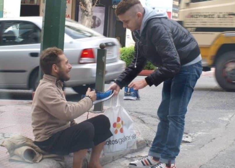 Always Choose To Be Kind