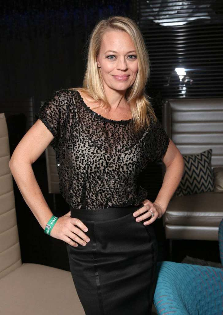 Jeri Ryan As Sherri Heute